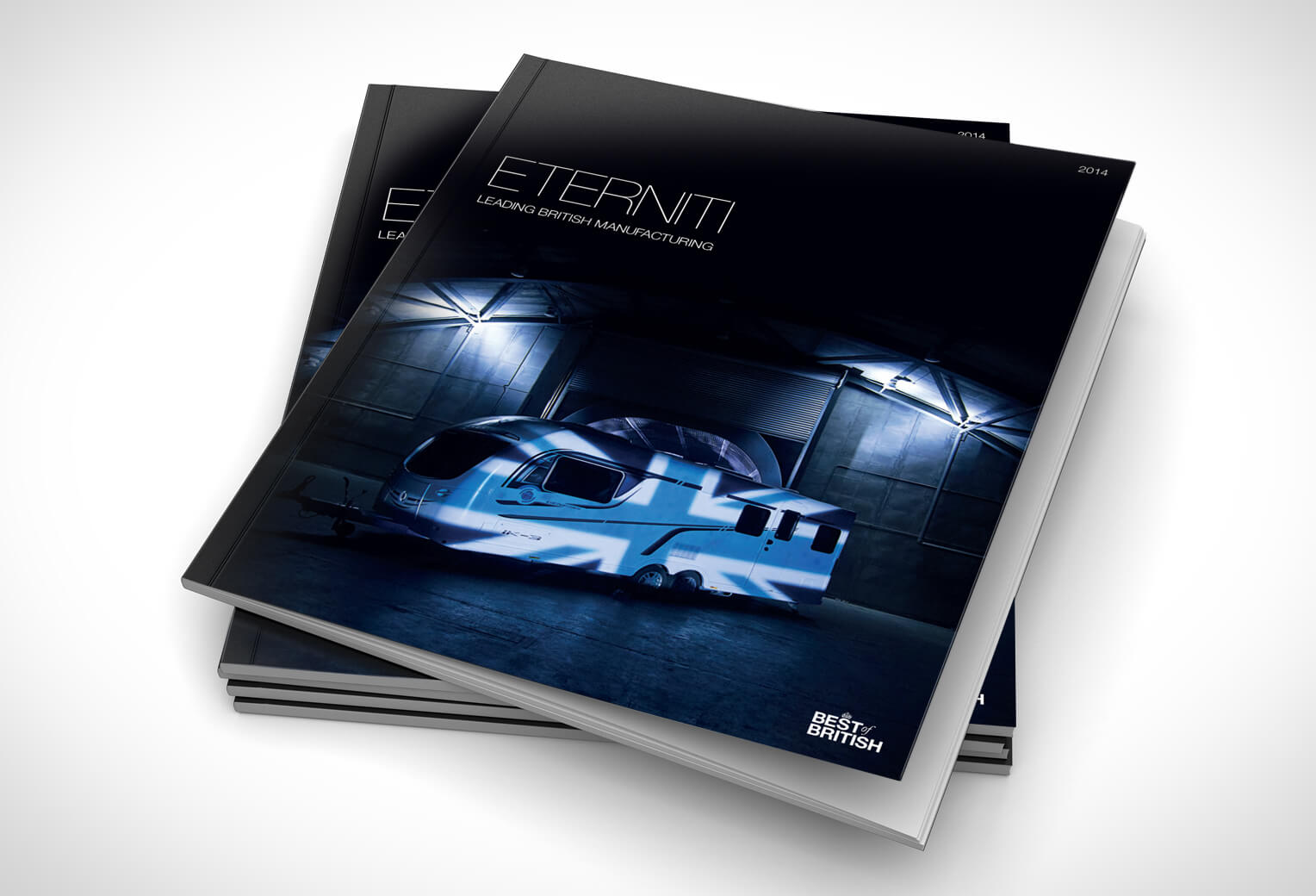 eternity-brochures