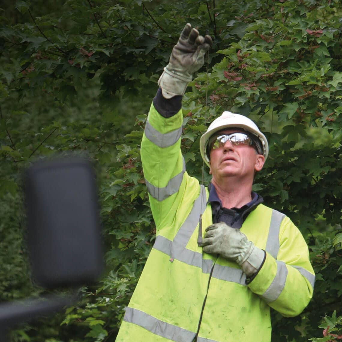 Power to the people - UK Power Networks